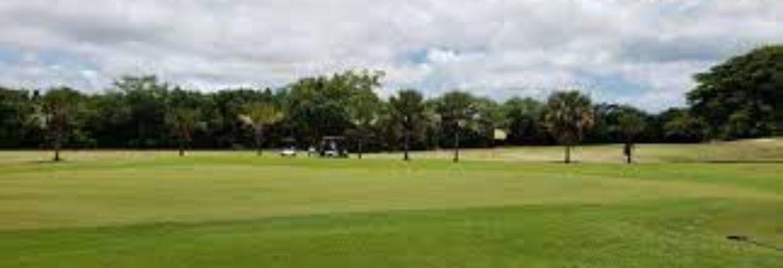 West Loch Golf Course