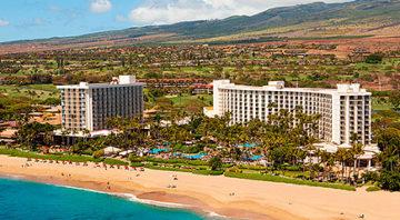 The Westin Maui Resort and Spa, Kaanapali Beach